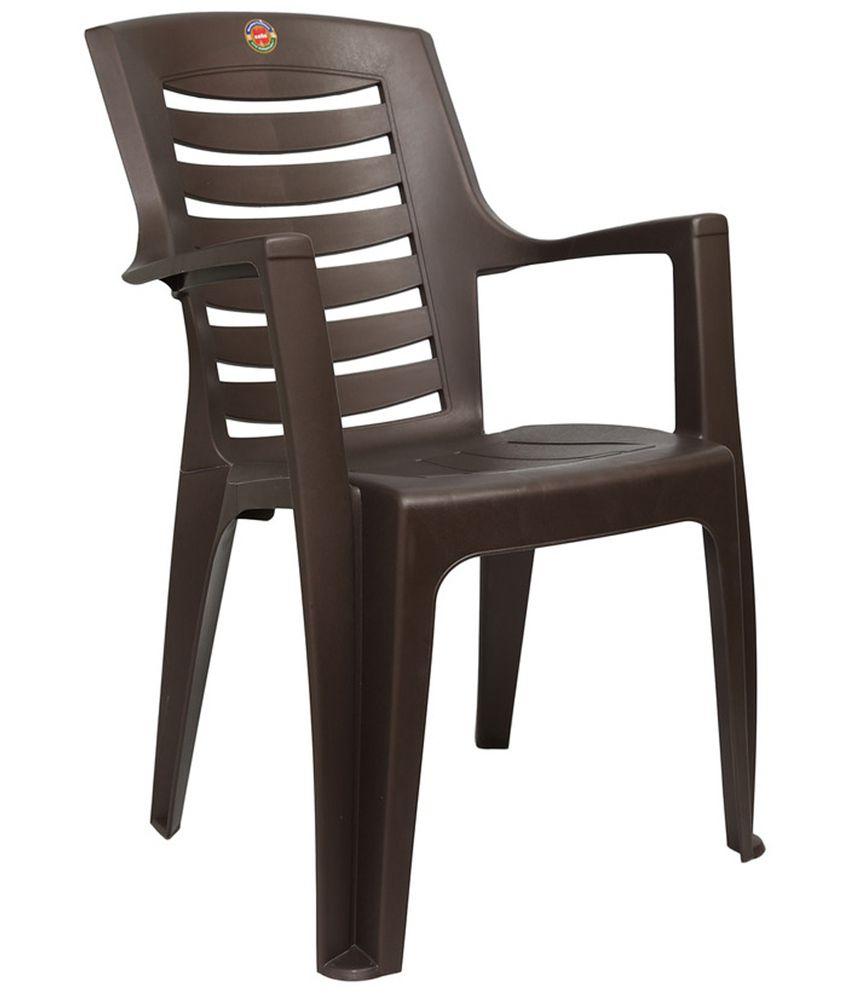 Cello Ultramatt Plastic Chair  Set of 2  Buy Cello