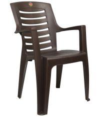 Cello Ultramatt Plastic Chair - Set of 2 - Buy Cello ...