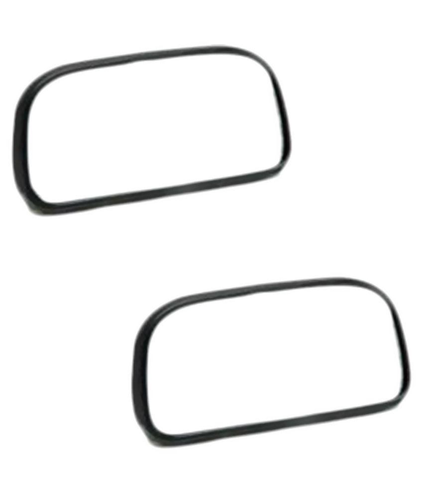 39% OFF on Speedwav Car Rear View Side Mirror Glass Left