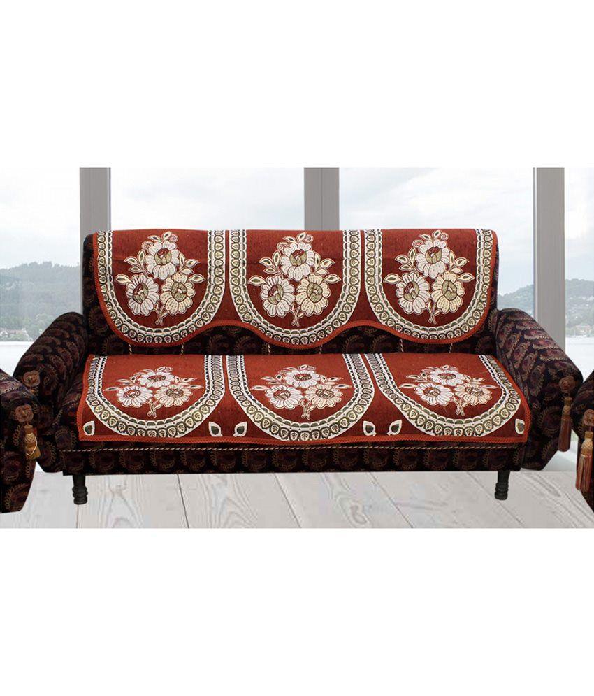 sofa covers low price length furnishing zone orange velvet set of 10 buy