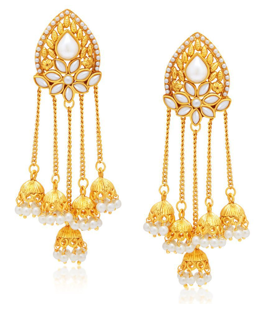 Jewellery Earrings Jewellery Online Craftsvilla