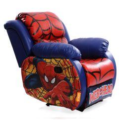 Best Power Recliner Chairs Canada Aeron Chair Posturefit Spiderman Recliner. Orka Marvel Spider Man Buy . Value City ...