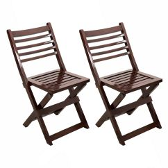 Folding Chair India Swing The Range Spazer Wooden Buy 1 Get Free