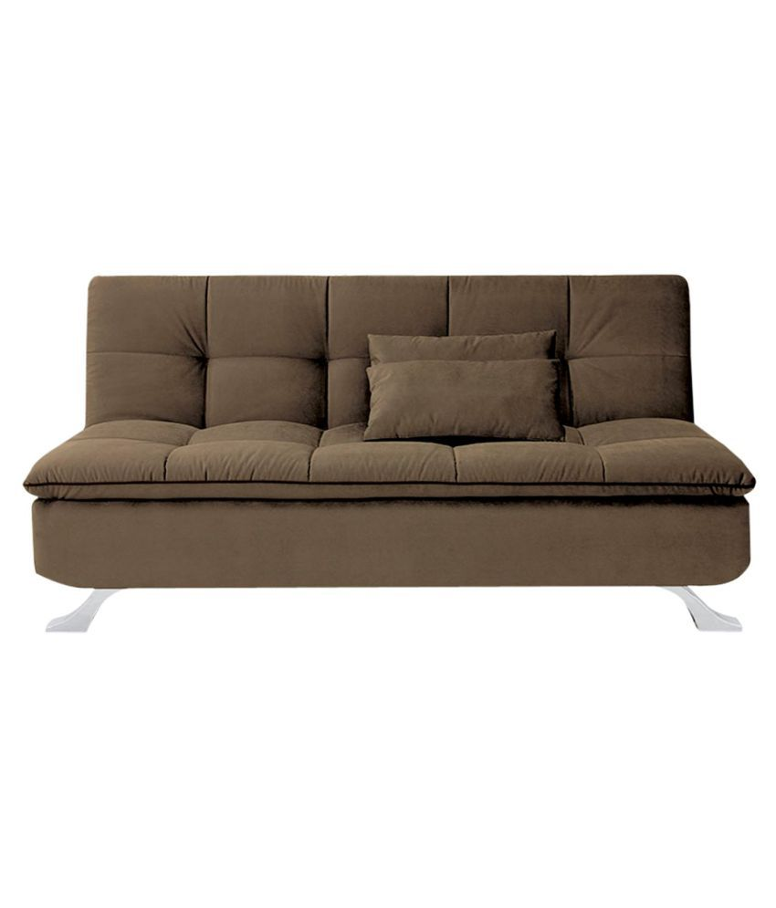 leather vs fabric sofa india unfurl bed space interior cum buy