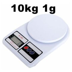 Kitchen Weight Scale Bar Counter Ultimate Electronic Digital Weighing 10 Kg Capacity Buy Online At Low