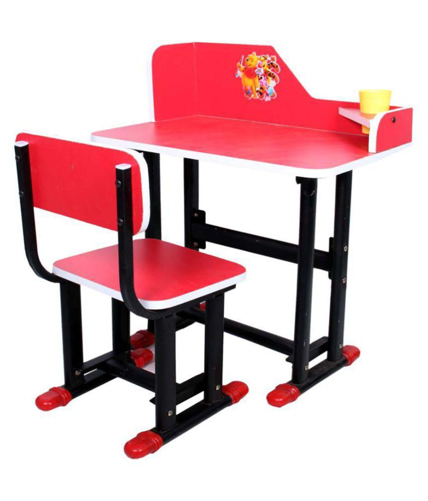 Study Table And Chair Kids Study Desk And Chair Set