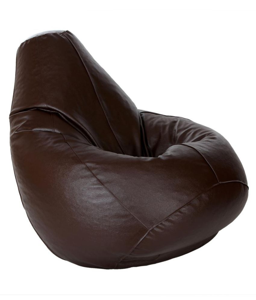 Comfy Bean Bags  Bean Bag  Size Jumbo  PreFilled With