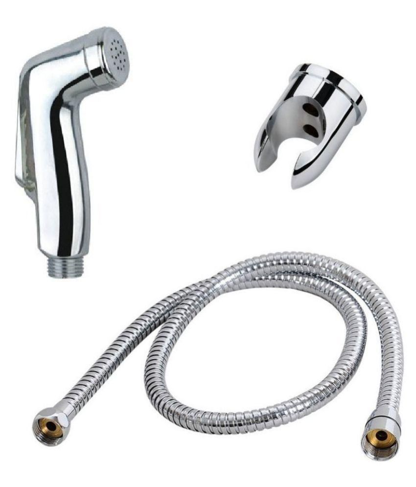 Buy Bathroom Faucets By Indian Collection toilet hand Jet