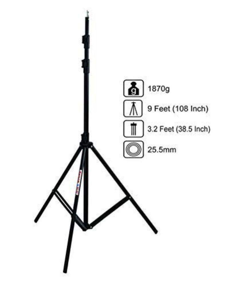 medium resolution of hanumex umbrella flash light stand 9 feet 5 monopod price in india buy hanumex umbrella flash light stand 9 feet 5 monopod online at snapdeal