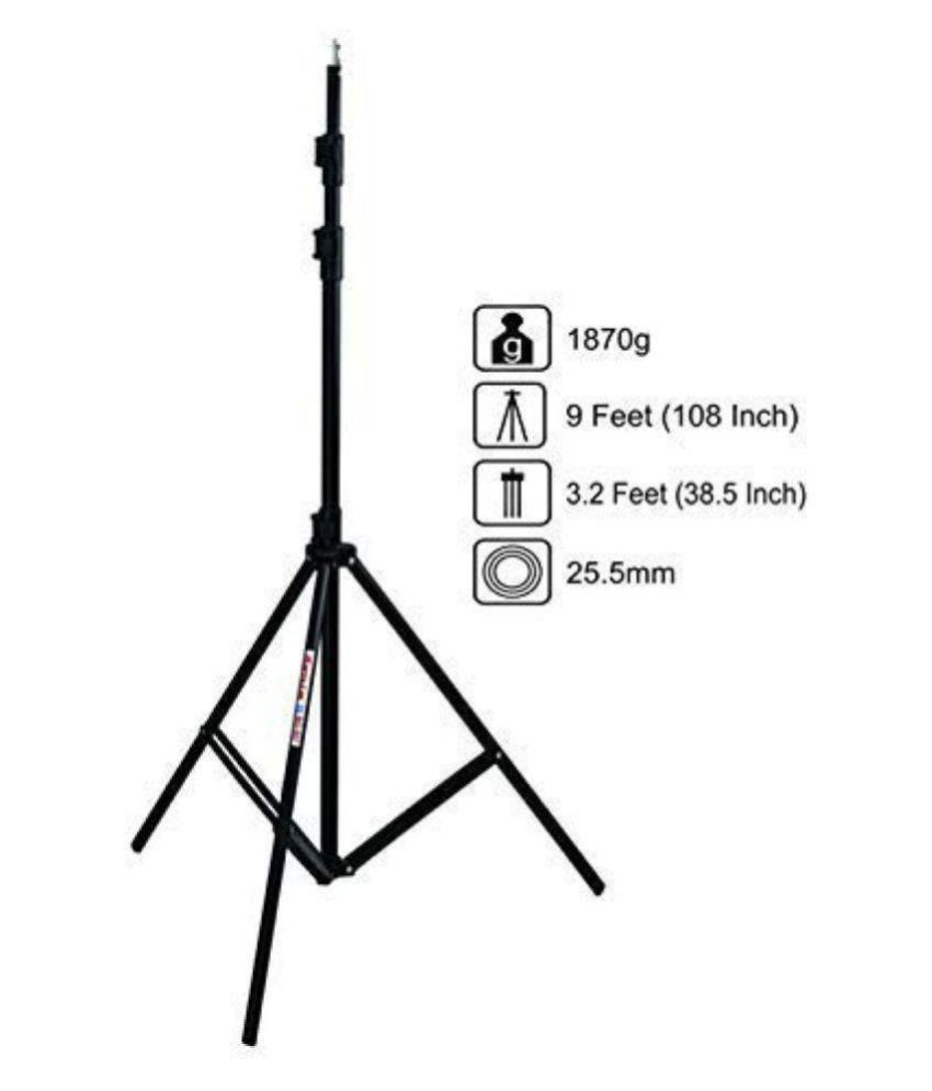 hight resolution of hanumex umbrella flash light stand 9 feet 5 monopod price in india buy hanumex umbrella flash light stand 9 feet 5 monopod online at snapdeal