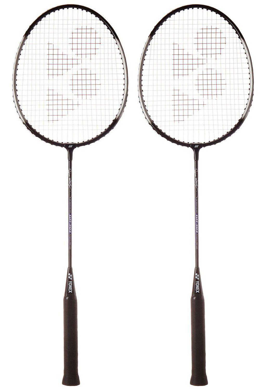 2 Yonex Gr 303 Badminton Racquets: Buy Online at Best