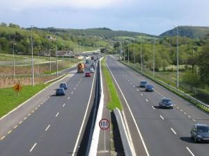 Image of N11M11 road