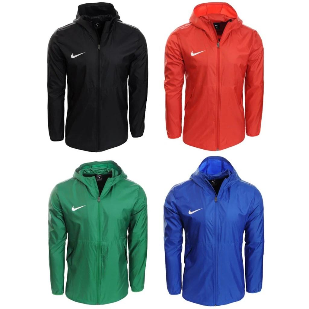 Nike Park18 Jacket Yağmurluk (aa2090) - n11.com