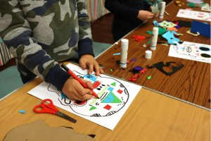 Young Artists Club – For Children Who ❤️ ART!