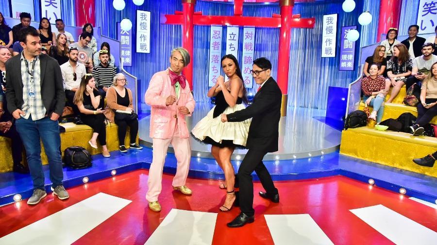 Sabrina Sato volta ao ar com Made In Japan na Record TV