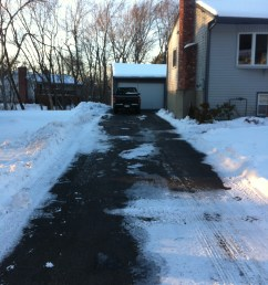 obviously that particular edge is more important to be useful for vehicles to use than to know where the formal driveway edge is for plowing  [ 1936 x 2592 Pixel ]