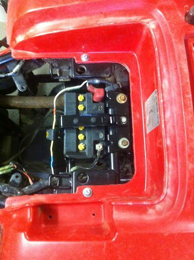 Kawasaki Bayou 220 Fuse Box | Images of Wiring Diagrams on
