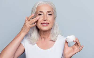 Daily Beauty Habits That Are Aging Your Eyes