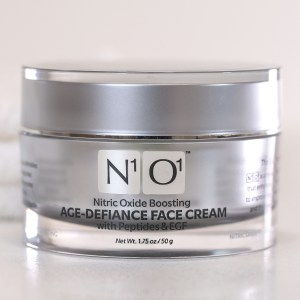 Nitric Oxide Boosting AGE-DEFIANCE FACE CREAM
