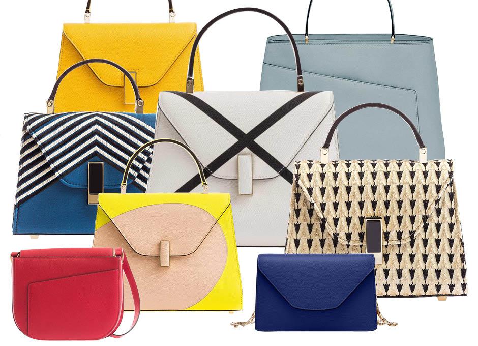 187f1848 Дом Valextra, основанный в Милане в 1937 году, часто называют «единорогом»  в мире аксессуаров – эти сумки редкие, волшебные в исполнении и неизменные  с ...