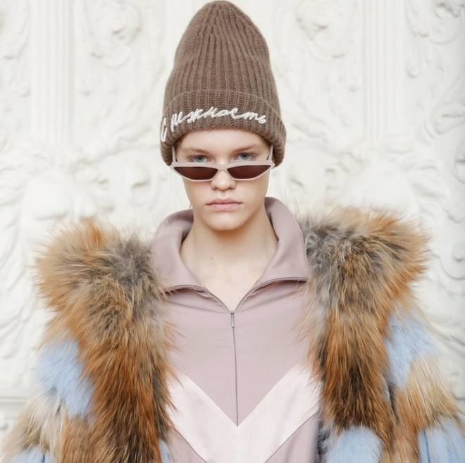 How to choose the perfect hat for the winter?  (photo 29)