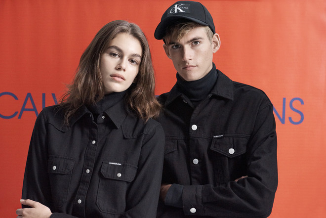 This is America: новая рекламная кампания Calvin Klein Jeans (фото 6)