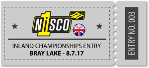 Naish N1SCO One design paddleboard inland championships 2017 Bray Lake ticket entry