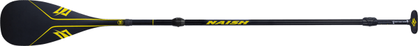 Naish Performance Vario 3 piece Paddleboard Paddle blade front