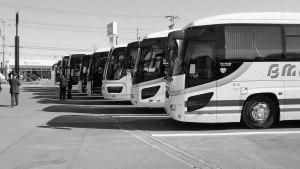 バス業界の闇