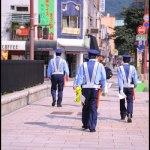 【声優 神谷明】「足早に歩いた」→警察から職務質問 なぜなのか?