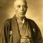 【朗報】新撰組 斎藤一の本物写真見つかる→イケメンだった