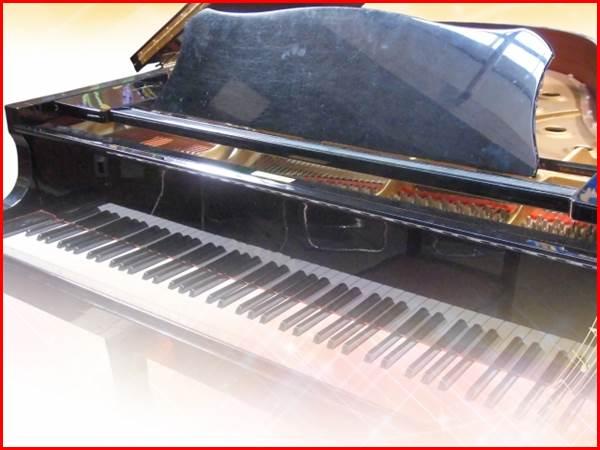 ピアノ 音楽教室