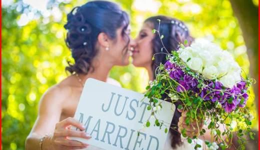 キリン・サントリーが同性婚を容認!そもそも結婚状態になるには?