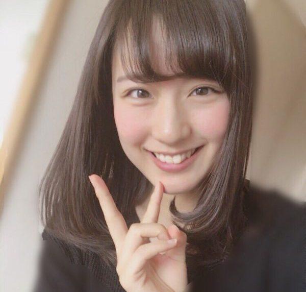 えのきさりな 小野妹子 女優