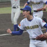 大谷拓海 中央学院 高校野球