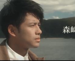 森崎ウィン 俳優 映画