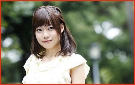 小原好美(声優)はかわいいけど彼氏や結婚してる相手はいる?出演キャラや本名も調査!