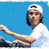 ダニエル太郎 テニス