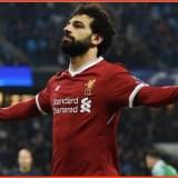 モハメド・サラー サッカー エジプト W杯