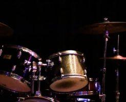 ドラム ドラマー