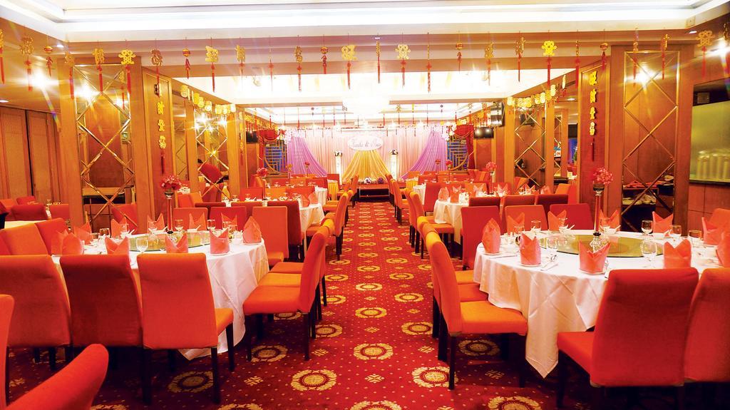 澳門維景酒店預訂,澳門維景酒店價格_地址_圖片_點評,澳門Metropark Hotel Macau預訂