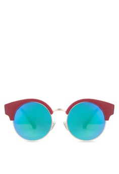 JAXON  Trendy Sunglasses
