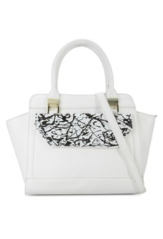 Something Borrowed  Handle Tote