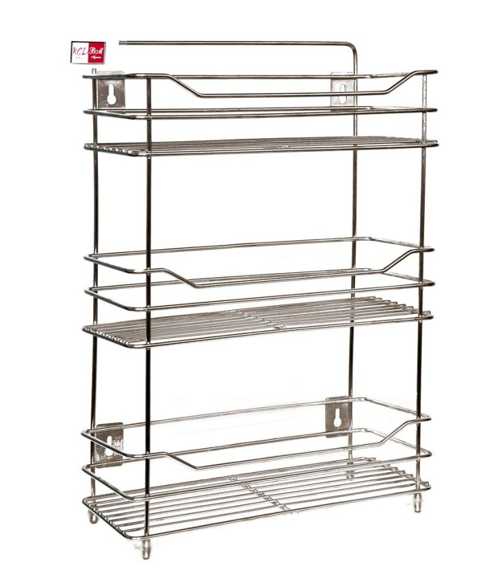 Kcl Stainless Steel Kitchen Rack Buy
