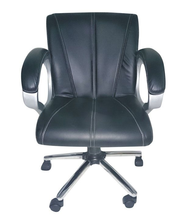 Low Back Executive Workstation Chair