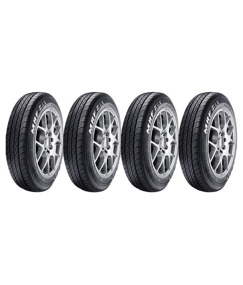 medium resolution of mrf zlx 155 70 r13 75t tubetype for santro xing all models set of 4 buy mrf zlx 155 70 r13 75t tubetype for santro xing all models set of