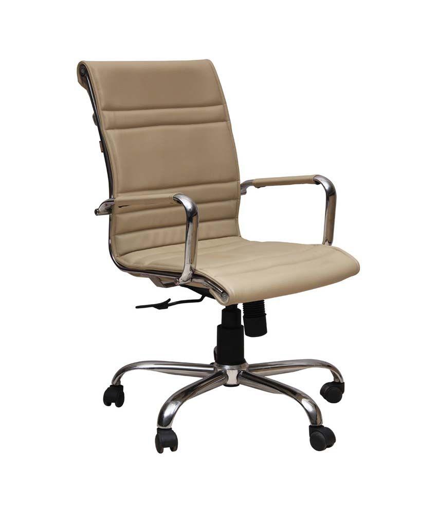 geeken revolving chair red nwpa review sleek office in beige