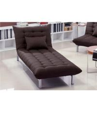 L Shaped Sofa cum Bed in Brown - Buy L Shaped Sofa cum Bed ...