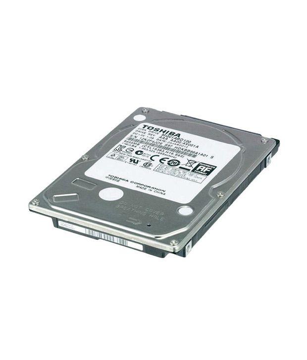 TOSHIBA MQ01ABD100 Internal 25 Inch Mobile 1TB Hard Disk