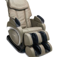 Ogawa Massage Chair Antique Wicker Back Chairs Smart Space Xd Tech Og 5538a Khaki Buy At Best Prices In India